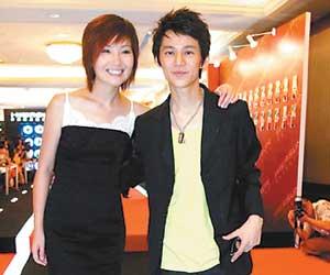 何炅的老婆王菁照片曝光 结婚多年育有一个孩子