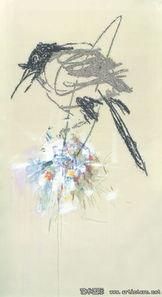 9厘米-...版画,66*9cm-雍和嘉诚2010秋季拍卖当代艺术专场先期预展