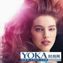 永垂不朽 最经典的发型美妆潮流