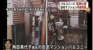 日本64岁黑道老妇洗脑宅男连环杀... 称,最初,一位老妇在离阪神电铁...