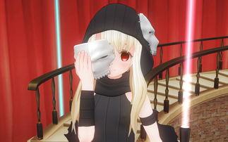 cm3d2mod伊莉雅assassin型态-cm3d2 pp003
