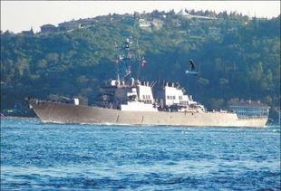 苏那罗的圣塔-俄罗斯媒体5月30日报道,俄黑海舰队一架苏—24型战机紧急升空,抵...