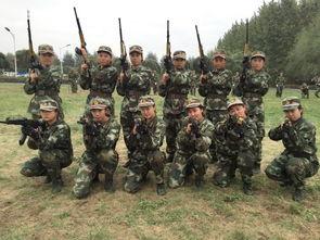 军人训练-第三十六期 特种部队 人才选拔培养工作动态
