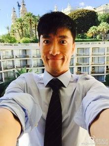 刘翔微博第一张照片-难说再见 翔飞人 或将宣布退役 何去何从引遐想