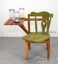 ...款奇思妙想创意椅子