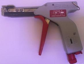 ZDQ8 A手动扎带枪