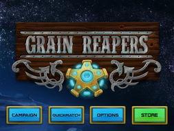 粮食收割者 粮食收割者 Grain Reapers v1.2.2 安卓版