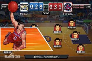 篮球争霸新手快速上手攻略