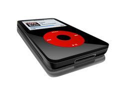 苹果 U2 iPod 30GB 图片3欣赏