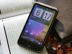 ...还有两颗LED补光灯,这也是目前HTC手机拍照的最高配置了.另...