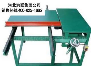 浙江全自动木工锯床和微型木工锯床厂家 2015款