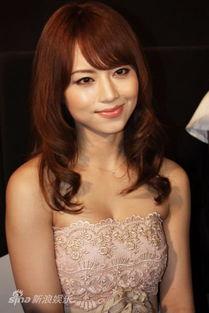 AV女优吉泽明欲将新作 蜜桃成熟时33D 当成全新起点