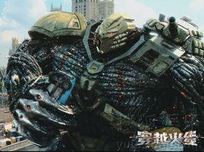 ...13日公映的《穿越火线》,发布了一款最新的机械版预告.此预告...