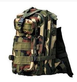 现货战术背包 军迷背包 3P战术包 厂家直销战术背包 定制特种兵背包 ...