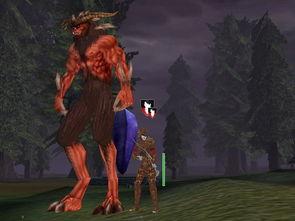 ...奋斗永无止境 魔剑 高级怪物挑战玩家极限 图二