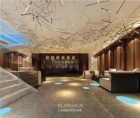 郑州专业洗浴酒店设计公司 许昌水浴海天洗浴中心设计方案