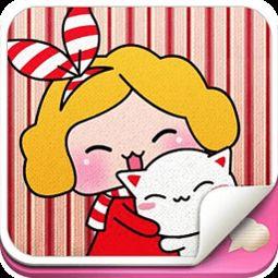 表情 小美丽表情, 动漫传情下载 小美丽表情, 动漫传情手机版 最新小...