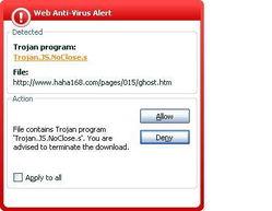 """网站提示""""访问网站包含恶意软件""""怎么申诉移除"""