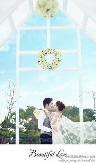 群丽婚纱摄影官方微博的微博 微博