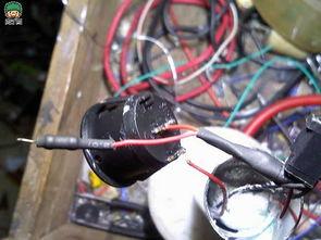 高亮LED手电筒的自制