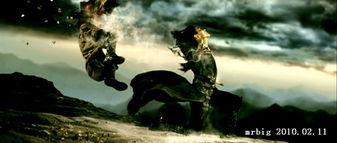 瞬间 风云Ⅱ Storm Riders II 风云Ⅱ