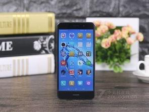 华为 畅享7 Plus(TRT-AL00A/4GB RAM/全网通)-时尚精美 华为畅享7...
