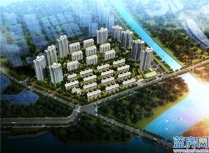 ...江口再添42亩高端新盘 案名定为 三江花语城