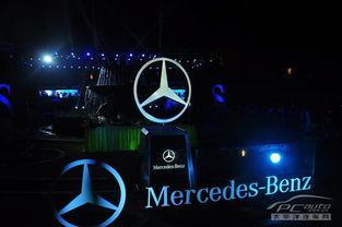 【入口处--高端大气上档次】-全新梅赛德斯 奔驰S级轿车永康上市庆典