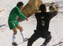 自拍射射网-玻利维亚总统 足球队