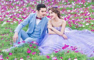 重庆外景婚纱照常识