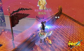 逆战之五界传说-神兵传奇 决战皇城之巅宣传片震撼呈现