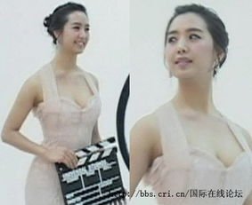 国际在线娱乐报道 可能是受了另一位美女主播性爱视频事件影响,韩国...