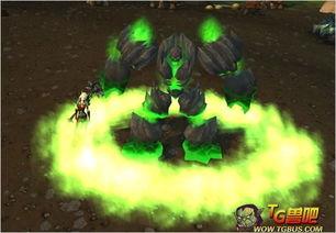 魔兽世界5.4术士绿火改动视觉效果前瞻预览