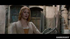 ...12月第3期 图解美国奇幻恐怖片 女巫猎人