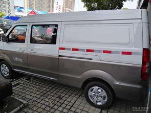 华晨金杯新海狮X30L