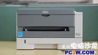 月印万页京瓷FS 1110打印机不足2K