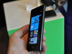 ...7 超值WP7系统手机推荐 最高不超2000元 微软WP8