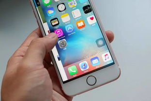 iPhone6s好不好看完评测你就知道