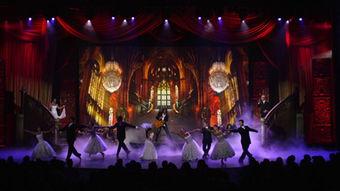 ...班尼斯及舞蹈团中国巡回音乐会演出门票预订