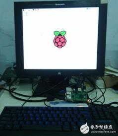 树莓派安装官方系统