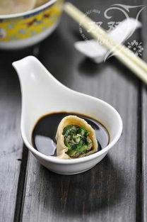 ...菜饺子的做法,怎么做,如何做好吃,图解详细步骤 精品主食