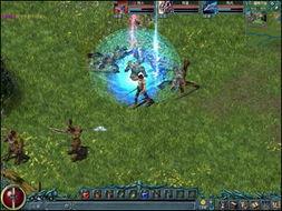 由于魔法师的战斗方式是依靠各种技能魔法给予敌人致命一击,所以魔...