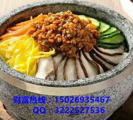 韩国特色小吃黄页88网