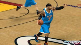 NBA2K14挡拆键设置方法 呼叫挡拆技巧