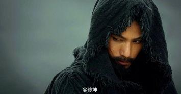 陈坤 平凡如我,因为角色,可以不平凡 如我般愚... 台湾微博精选