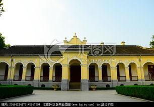 南京总统府,国内旅游景点,旅游景点,摄影,汇图网
