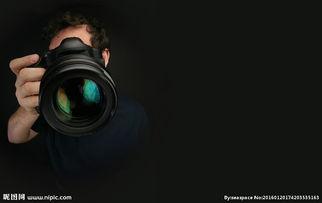 摄影师 摄影图片