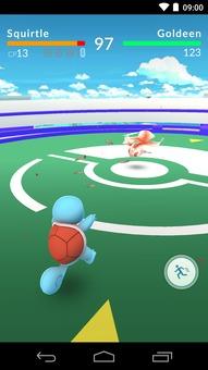 挣腾-PokemonGo安卓中国玩家试玩体验安装教程 PokemonGo国内ios苹果...