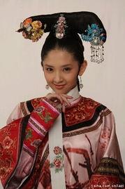 后宫甄嬛传 里的嫔妃谁最漂亮 侃吧闲聊
