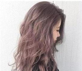 2017年最流行头发颜色 最新头发染发颜色惊艳你的2017